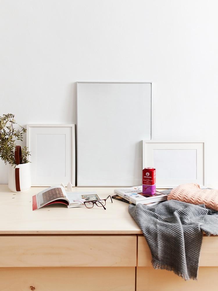 Fotografía de producto - mockup a medida