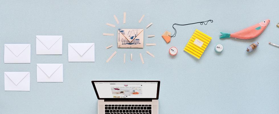 Fotografia de producto para Made with lof