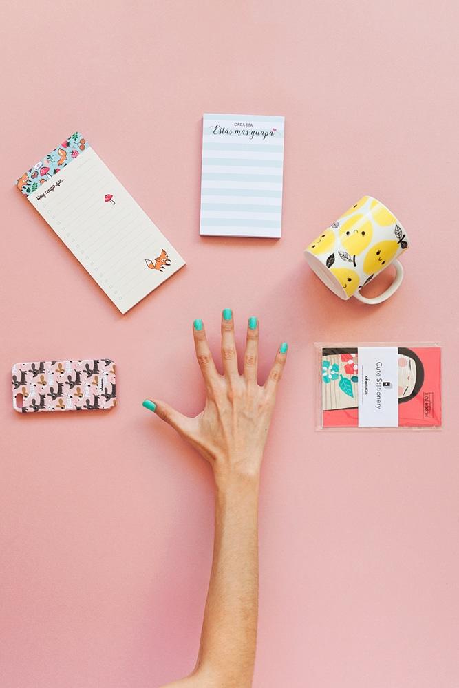 Fotografía de productos para instagram Charuca