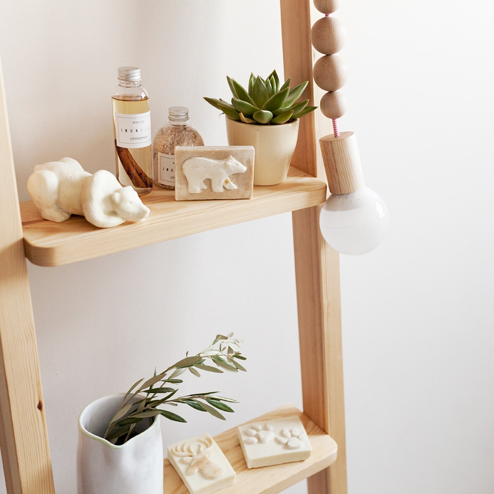 Fotografía de producto - ambiente decoracion