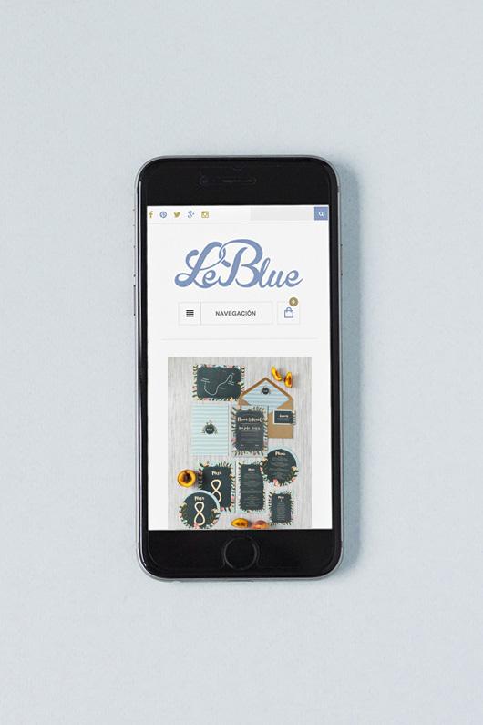 le-blue-responsive